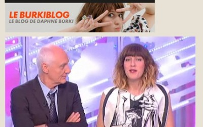 Chronique de Daphné Durki : La mode des femmes enceintes