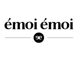 Emoi Emoi – Webstore