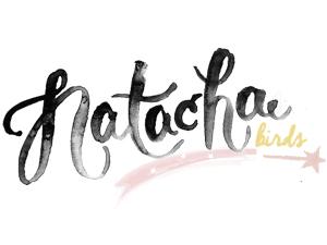 Natacha & birds